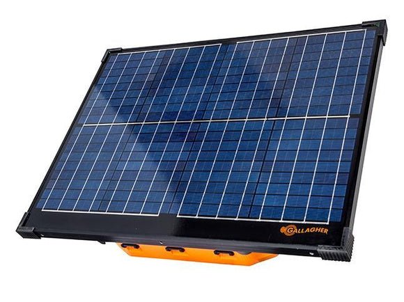S400 Solar Energizer 60 miles / 280 acres - Gallagher Electric Fence