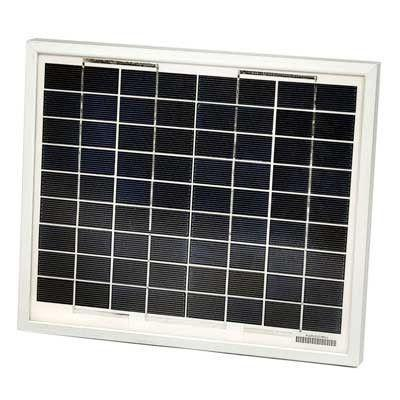 20 Watt Framed Solar Panel - Gallagher Electric Fence