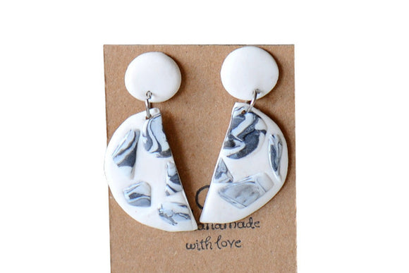 Cool earrings