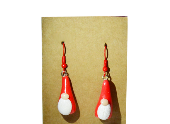 Nisse earrings