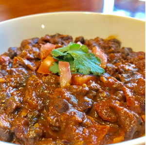 Guiltless Chili