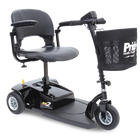 Pride Go-Go ES2 3-Wheel Scooter