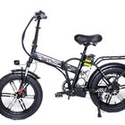 Green Bike Big Dog Extreme 2021 Electric Bicycles (Pre-Order Now)