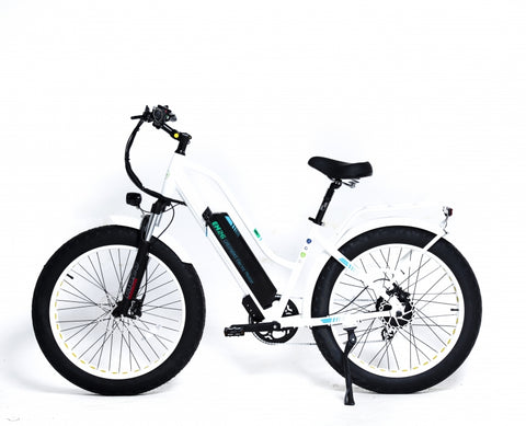 Green Bike EM26 2021 Electric Bicycles (Pre-Order Now)