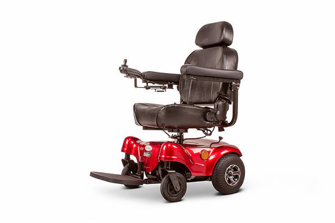 E-Wheels EW-M31 Power Chair