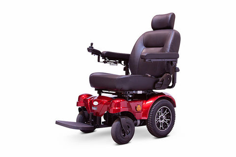 E-Wheels EW-M51 Power Wheelchairs