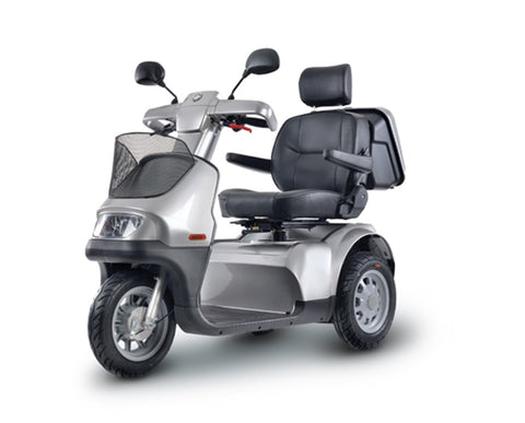 Afikim Afiscooter S3 3 Wheel Scooter