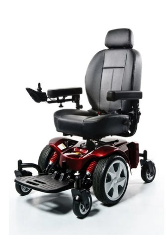 FreeRider Apollo Power Chair