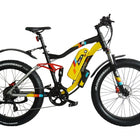 Green Bike Enduro PHAT 48 Electric Bicycle (Pre-Order Now)