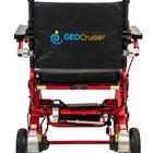 Geo Cruiser LX Folding Powerchair