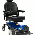 Pride Jazzy Elite ES Portable Powerchair