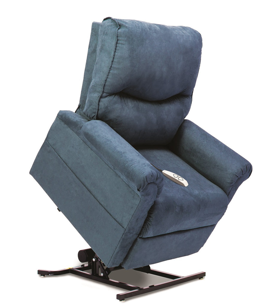 Pride LC-105 Full Recline 3-Position Lift Chair