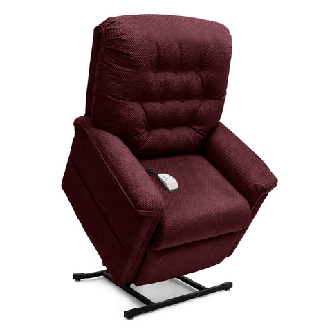 Pride LC-358S Heritage 3-Position Lift Chair