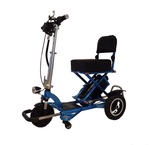 Triaxe Sport Folding Scooter