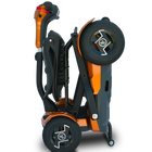 Ev Rider Teqno Mid Size Power Scooter