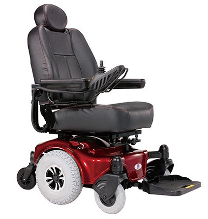 Heartway HP6 Allure Power Wheelchair