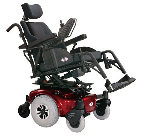 Heartway HP6RT Allure Rt Power Wheelchair