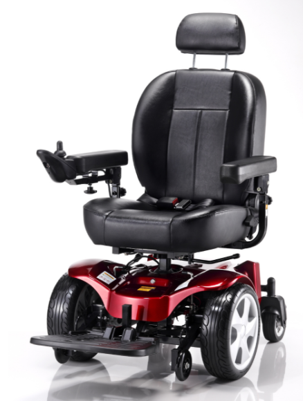FreeRider Apollo II Power Chair