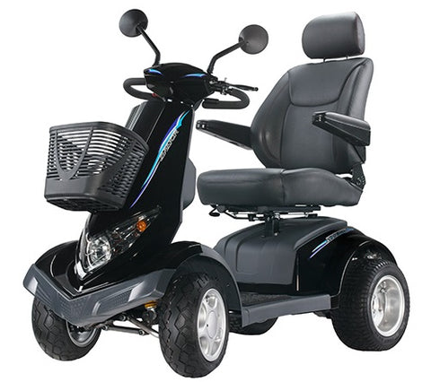 Heartway S8X Aviator Power Scooter