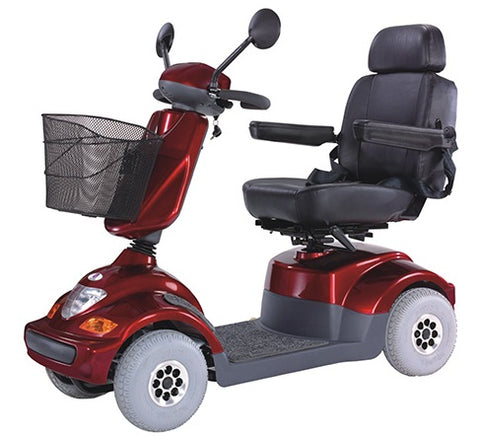Heartway PF2 Bolero Mid Size Power Scooter