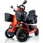 FreeRider FR1 Mobility Scooter with 79 ah Batteries