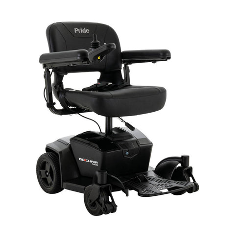 Pride Go Chair® MED Power Wheelchairs