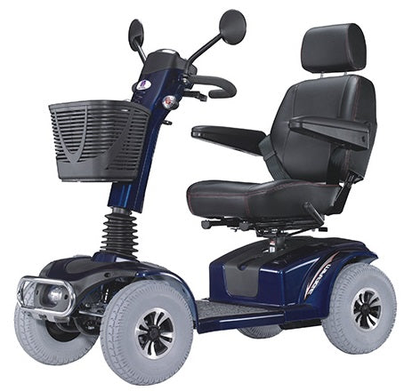 Heartway PF6K Mirage Mid Size Power Scooter