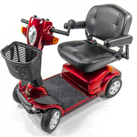Pride Maxima 4-Wheel Scooter