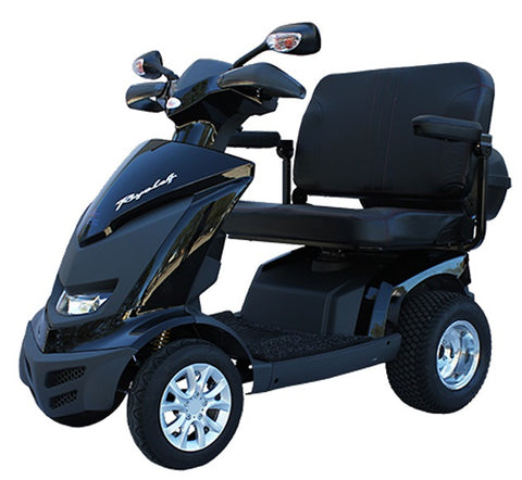 Heartway Royale 4 Cargo Luxurious Power Scooter