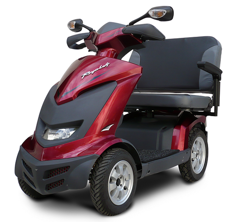 Heartway Royale 4 Dual Luxurious Power Scooter