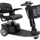 Amigo RT Express 3-Wheel Mobility Scooter