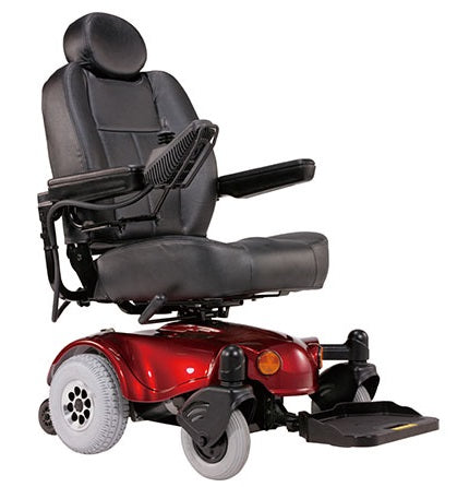 Heartway P4R Rumba Power Wheelchair