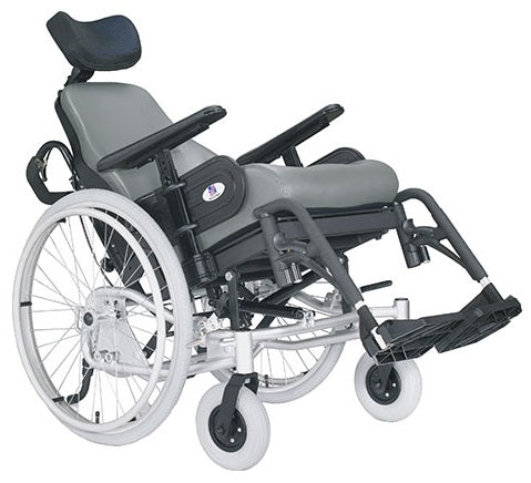 Heartway HW1 Spring Lightweight Manual Wheelchair