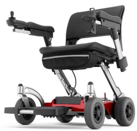 FreeRider TravelRider 16.5 Folding Powerchair