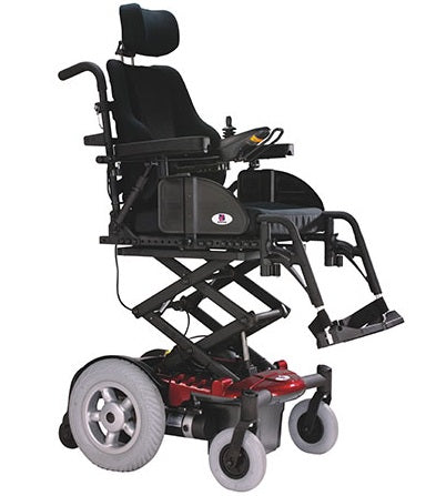 Heartway P13 Vision Heavy Duty Power Wheelchair