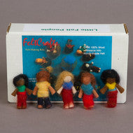 FeltCrafts Kits - An Ancient Craft for the Modern Child
