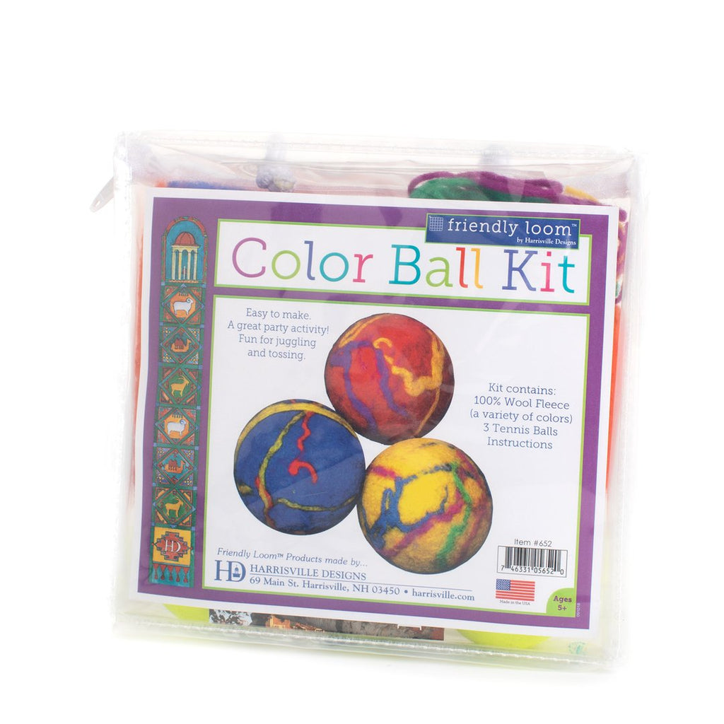 Color Ball Kit