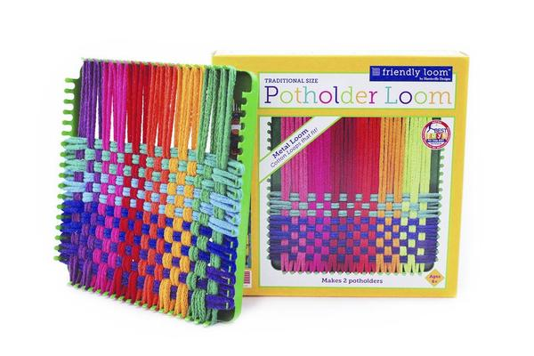 Potholder Loom & Lotta Loops