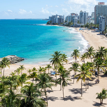 Why Now is the Perfect Time to Invest in Puerto Rico