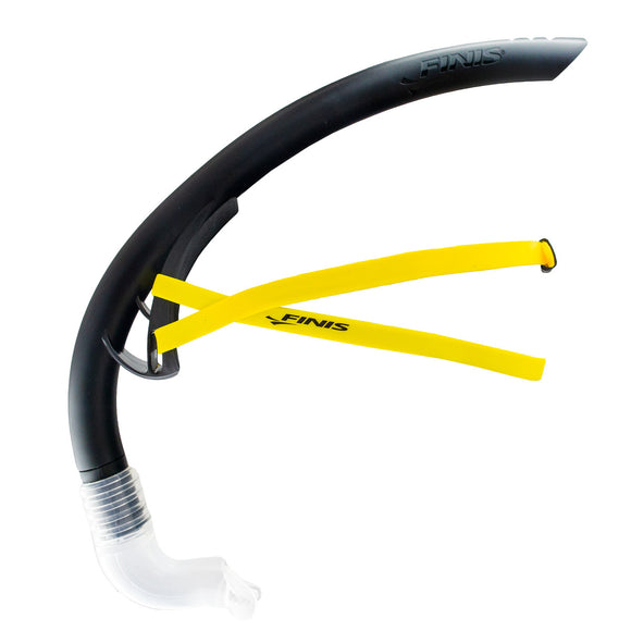 Finis - Stability Snorkel (Black)