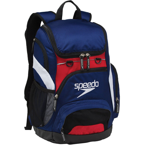 Speedo - Teamster 35L Backpack (8 Available Colors)