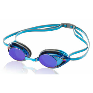 SPEEDO Vanquisher 2.0 Mirrored Goggle (5 Available Colors)