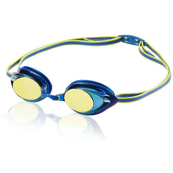 Speedo Junior Vanquisher 2.0 Mirrored (3 Available Colors)