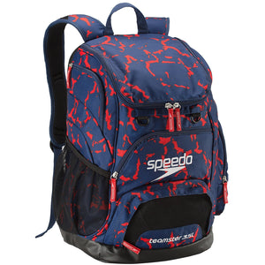 Speedo Teamster 35L Backpack (8 Available Colors)