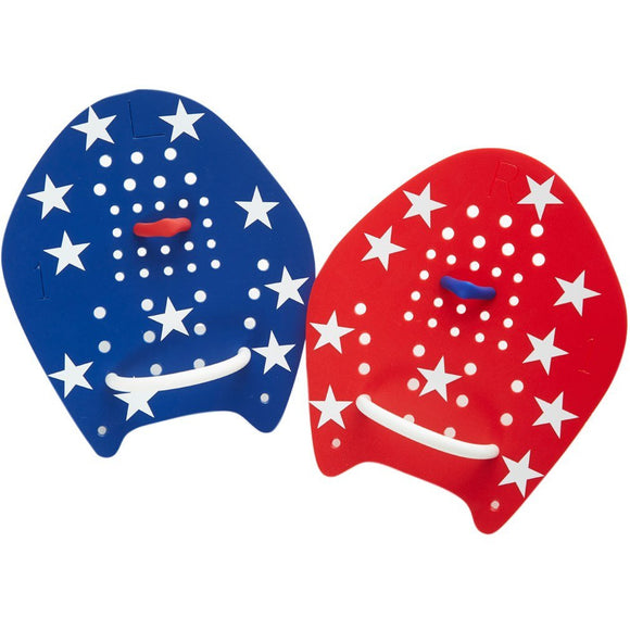 Strokemaker Paddles (Star Spangled - Red, White, and Blue)