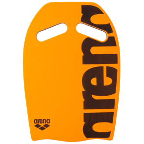 Auburn Aquatics - Arena Kickboard (Orange)