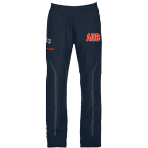 Auburn Aquatics - Arena Adult Team Line Warm Up Pants