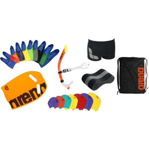 Auburn Aquatics - EAGLE/JUNIOR/SENIOR Equipment Bundle