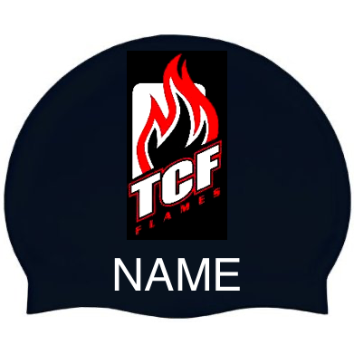 Personalized Latex Swim Caps (2 Caps/Order)_3CF