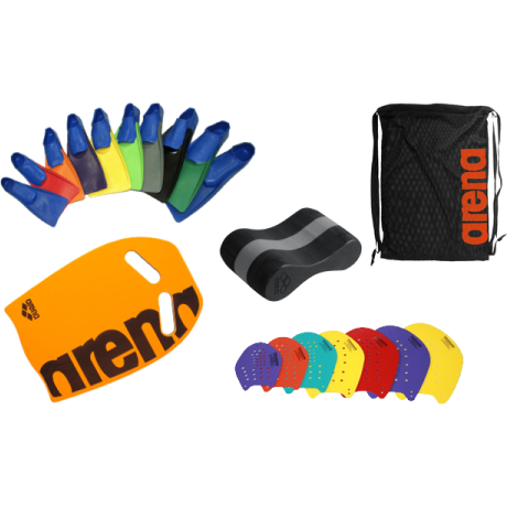 Auburn Aquatics - TIGER Equipment Bundle